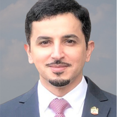 Khalid Al Marri